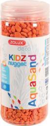 Zolux Żwirek Aquasand Kidz Nugget pomarańczowy 500ml