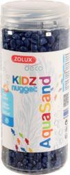 Zolux Żwirek Aquasand Kidz Nugget niebieski 500ml