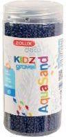 Zolux Żwirek Aquasand Kidz Gravel niebieski 500ml