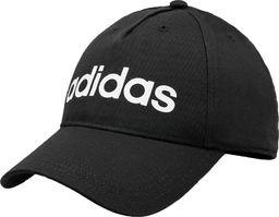 Adidas Czapka z daszkiem unisex Daily Cap czarna (DM6178)