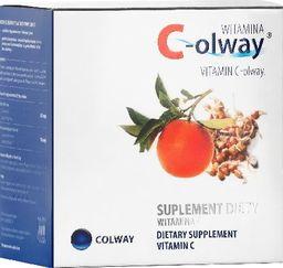 Colway Witamina C-olway 100 kapsułek