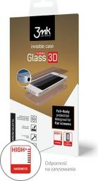 3MK FLEXIBLE GLASS 3D SONY XPERIA M4