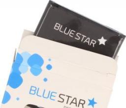 Bateria MOTOROLA E365 750m/Ah Li-Ion Blue star