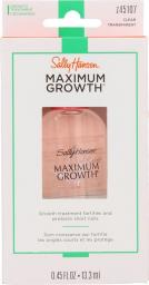 Sally Hansen Maximum Growth odżywka wzmacniająca paznokcie