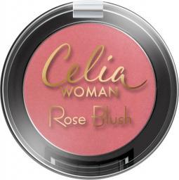 Celia  Rose Blush nr 03 Róż do policzków 2.5g