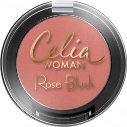 Celia Rose Blush nr 05 Róż do policzków 2.5g