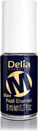 Delia Size M Emalia do paznokci 7.08  8ml