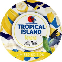Marion Marion Tropical Island Maseczka żelowa do twarzy Banana 10g