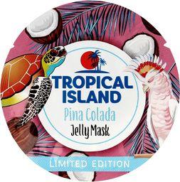 Marion Marion Tropical Island Maseczka żelowa do twarzy Pina Colada 10g
