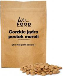 LIF Gorzkie Jądra Pestek Moreli 500g