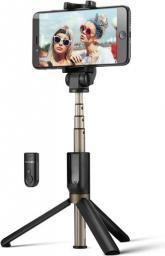 Selfie stick BlitzWolf kolor czarny (BW-BS3)