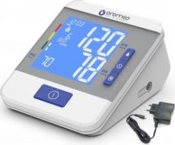 Ciśnieniomierz Oromed ORO-N8 COMFORT z zasilaczem