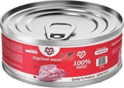 MARTYPET Karma mokra dla psa Monoprotein wieprzowina 100g