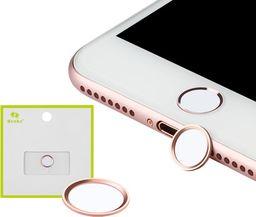Benks Osłona Benks na przycisk Home w iPhone - Rose