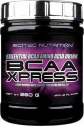 Scitec Nutrition BCAA Xpress  apple 280g