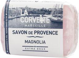 La Corvette Mydło Prowansalskie Magnolia 100g