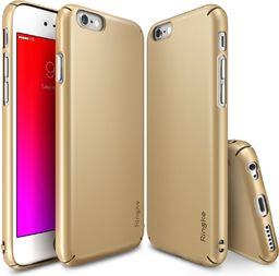 Ringke Etui Ringke Slim Apple iPhone 6/6s Plus Royal Gold