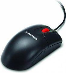 Mysz Lenovo IBM USB Optical Wheel Mouse (06P4069)