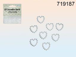 Kemis Perełki dekoracyjne 50 szt. (090.719187)