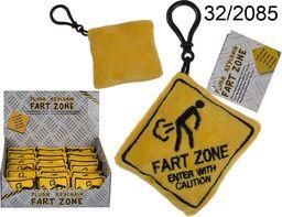 Kemis Brelok z pierdzącą poduszką Fart Zone