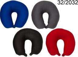 Kemis Poduszka na szyję - w czterech kolorach