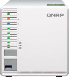 Serwer plików Qnap TS-332X-2G