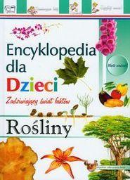 Encyklopedia dla dzieci. Rośliny %