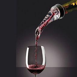 Kemis Aerator do wina z nalewakiem