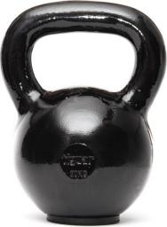 Tiguar Kettlebell czarny 24 kg