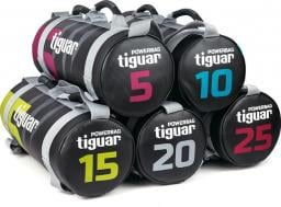 Tiguar Torba do ćwiczeń Powerbag 5 kg czarna