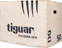 Tiguar Training box