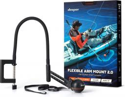 Deeper Flexible Arm Mount 2.0 - Elastyczne ramię