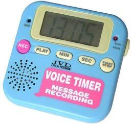Minutnik JVD Minutnik JVD DM112.1 Voice Timer