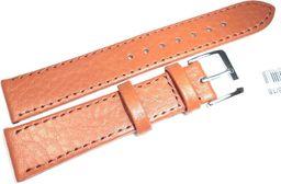 JVD Skórzany pasek do zegarka 18 mm JVD R15703-18