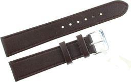 JVD Skórzany pasek do zegarka 18 mm JVD R18202-18