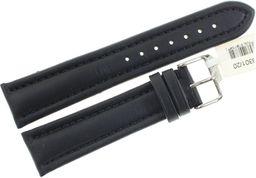 JVD Skórzany pasek do zegarka 20 mm JVD R19301-20