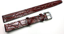 K.Reda Skórzany pasek do zegarka 12 mm K.REDA R12.003.05