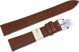 Morellato Skórzany pasek do zegarka 18 mm Morellato A01X3686A39041CR18