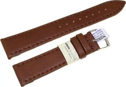 Morellato Skórzany pasek do zegarka 20 mm Morellato A01X3686A39041CR20