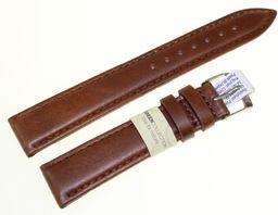 Morellato Skórzany pasek do zegarka 18 mm Morellato A01X4219A97040CR18