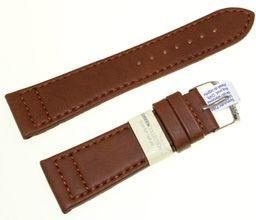 Morellato Skórzany pasek do zegarka 24 mm Morellato A01X4472A39041CR24