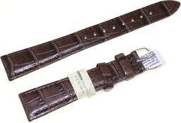 Morellato Skórzany pasek do zegarka 18 mm Morellato A01X4473B43032CR18