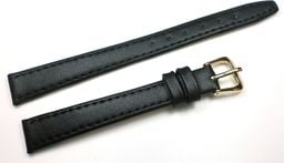 Perfect Skórzany pasek do zegarka 12 mm XL Perfect P12.002.01