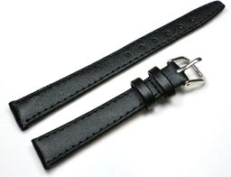 Perfect Skórzany pasek do zegarka 12 mm Perfect P12.003.01