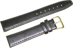 Perfect Skórzany pasek do zegarka 18 mm Perfect P18.001.01G