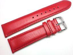 Tekla Skórzany pasek do zegarka 20 mm Tekla T20.012.04