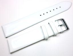Tekla Skórzany pasek do zegarka 20 mm Tekla T20.008.07