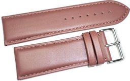 Tekla Skórzany pasek do zegarka 28 mm T28.002.05