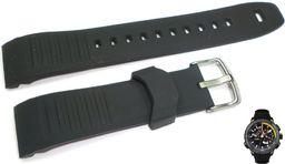 Timex Pasek do zegarka Timex TW2P44300 PW2P44300 22 mm Guma
