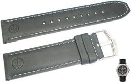 Timex Pasek do zegarka Timex T49988 P49988 22 mm Skóra